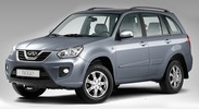Thumbnail CHERY J11 TIGGO RUIHU 2008-2014 WORKSHOP SERVICE MANUAL