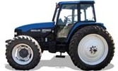 Thumbnail FORD NEW HOLLAND 60 SERIES TRACTOR WORKSHOP SERVICE MANUAL