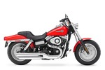 Thumbnail HD DYNA FAT BOB FXDF BIKE 2008-2011 WORKSHOP SERVICE MANUAL