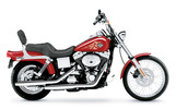 Thumbnail HD DYNA FXD SERIES BIKE 1999-2005 WORKSHOP SERVICE MANUAL