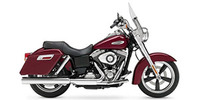 Thumbnail HD DYNA SWITCHBACK FLD BIKE 2012-16 WORKSHOP SERVICE MANUAL