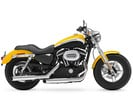 Thumbnail HD FORTY-EIGHT XL1200X BIKE 2010-14 WORKSHOP SERVICE MANUAL