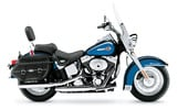 Thumbnail HD HERITAGE SOFTAIL FLSTC 2011-2015 WORKSHOP SERVICE MANUAL