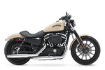 Thumbnail HD SPORTSTER IRON XL883N 2010-2014 WORKSHOP SERVICE MANUAL