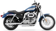 Thumbnail HD SPORTSTER XL 883 1200 2004-2008 WORKSHOP SERVICE MANUAL