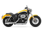 Thumbnail HD SPORTSTER XL883 XL1200 2010-2014 WORKSHOP SERVICE MANUAL