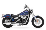 Thumbnail DYNA STREET BOB FXDB FXDF 2007-2011 WORKSHOP SERVICE MANUAL