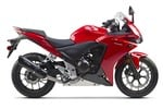 Thumbnail HONDA CBR500R RA 500FA 500XA 2013-16 WORKSHOP SERVICE MANUAL