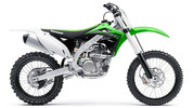 Thumbnail KAWASAKI KX450F KLX450R 2006-2015 WORKSHOP SERVICE MANUAL