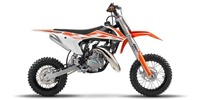 Thumbnail KTM 50 SX 50-SX MINI BIKE 2015-2017 WORKSHOP SERVICE MANUAL