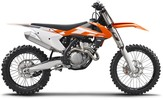 Thumbnail KTM 350 SX-F XC-F BIKE 2016 ONWARD WORKSHOP SERVICE MANUAL