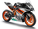 Thumbnail KTM RC 390 RC-390 BIKE 2014-2017 WORKSHOP SERVICE MANUAL