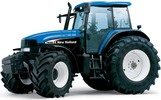 Thumbnail NH TM SERIES TM120-TM190 TRACTOR WORKSHOP SERVICE MANUAL