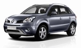 Thumbnail RENAULT KOLEOS H45 X45 2007-2014 WORKSHOP SERVICE MANUAL