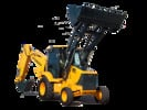 Thumbnail H940C H930C BACKHOE LOADER WORKSHOP SERVICE REPAIR MANUAL