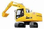 Thumbnail ROBEX R110-7 R110D-7 EXCAVATOR WORKSHOP SERVICE MANUAL