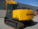Thumbnail ROBEX R140LC-7A SERIES EXCAVATOR WORKSHOP SERVICE MANUAL