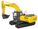 Thumbnail ROBEX R290LC-7A R290NLC-7A EXCAVATOR WORKSHOP SERVICE MANUAL