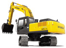 Thumbnail ROBEX R360LC-7A CRAWLER EXCAVATOR WORKSHOP SERVICE MANUAL