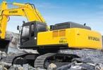 Thumbnail ROBEX R500LC-7 CRAWLER EXCAVATOR WORKSHOP SERVICE MANUAL