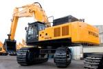Thumbnail ROBEX R800LC-7A CRAWLER EXCAVATOR WORKSHOP SERVICE MANUAL