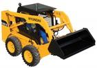 Thumbnail HSL650-7A HSL 650-7A STEER LOADER WORKSHOP SERVICE MANUAL