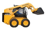 Thumbnail HSL850-7A HSL 850-7A STEER LOADER WORKSHOP SERVICE MANUAL