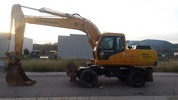 Thumbnail ROBEX R200W-3 WHEEL EXCAVATOR WORKSHOP SERVICE REPAIR