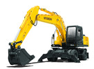 Thumbnail ROBEX R200W-7 R200W7 WHEEL EXCAVATOR WORKSHOP SERVICE MANUAL