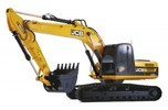 Thumbnail JCB JS200 JS210 JS220 JS240 JS260 EXCAVATOR WORKSHOP MANUAL