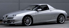 Thumbnail ALFA ROMEO GTV SPIDER V6 1996-2002 WORKSHOP SERVICE MANUAL