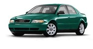 Thumbnail AUDI A4 B5 1995-2001 WORKSHOP SERVICE REPAIR MANUAL