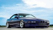 Thumbnail BMW 8 SERIES E31 1994-1999 WORKSHOP REPAIR SERVICE MANUAL