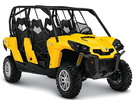 Thumbnail CAN AM COMMANDER 1000 800R ATV 2010+ WORKSHOP SERVICE MANUAL