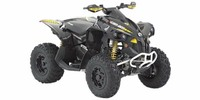 Thumbnail CAN-AM OUTLANDER RENEGADE 2008+ ATV REPAIR SERVICE MANUAL