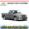 Thumbnail CHEVROLET S-10 EXTREME 1994-2004 WORKSHOP SERVICE MANUAL