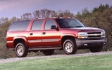 Thumbnail SUBURBAN 1500 & TAHOE 1999-2006 WORKSHOP SERVICE MANUAL