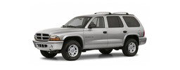 Thumbnail DODGE DURANGO 1998-2003 WORKSHOP REPAIR SERVICE MANUAL
