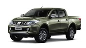 Thumbnail MITSUBISHI TRITON L200 MN 2008-2014 WORKSHOP SERVICE MANUAL