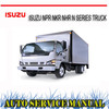 Thumbnail NPR NKR NHR N SERIES TRUCK WORKSHOP REPAIR SERVICE MANUAL