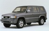 Thumbnail TROOPER HOLDEN JACKAROO 1991-1996 WORKSHOP SERVICE MANUAL