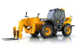 Thumbnail JCB 530 533 535 540 LOADALL HANDLERS WORKSHOP SERVICE MANUAL