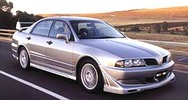 Thumbnail MITSUBISHI MAGNA VERADA 1998-2004 WORKSHOP SERVICE MANUAL