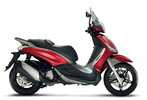 Thumbnail PIAGGIO BEVERLY 250 350 SCOOTER WORKSHOP SERVICE MANUAL