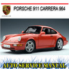 Thumbnail PORSCHE 911 CARRERA 964  WORKSHOP SERVICE REPAIR MANUAL