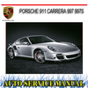 Thumbnail PORSCHE 911 CARRERA 997 997S 2005-11 WORKSHOP SERVICE MANUAL