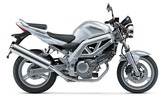 Thumbnail SV650 SV650S 1999-2004 BIKE WORKSHOP REPAIR SERVICE MANUAL