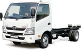 Thumbnail HINO N04C W04D W04C-T ENGINE WORKSHOP SERVICE MANUAL