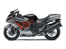 Thumbnail NINJA ZX-14R ZZR1400 ABS 2008-2018 WORKSHOP SERVICE MANUAL