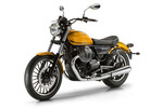 Thumbnail MOTO GUZZI V9 ROAMER BOBBER 2016-18 WORKSHOP SERVICE MANUAL